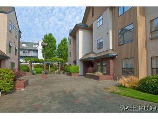 Photo 12: 103 837 Selkirk Ave in VICTORIA: Es Kinsmen Park Condo for sale (Esquimalt)  : MLS®# 547296