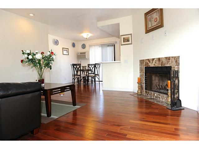 Main Photo: UNIVERSITY HEIGHTS Condo for sale : 2 bedrooms : 4412 Arizona Street #7 in San Diego