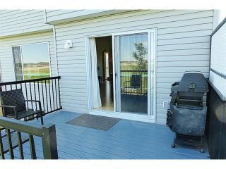 Photo 36: 772 LUXSTONE Landing SW: Airdrie House for sale : MLS®# C4016201