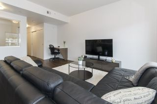 "Photo 3: 408 317 BEWICKE Avenue in North Vancouver: Hamilton Condo for sale in ""Seven Hundred"" : MLS®# R2148389"