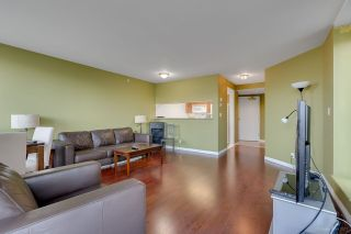 "Photo 4: 502 500 W 10TH Avenue in Vancouver: Fairview VW Condo for sale in ""CAMBRIDGE COURT"" (Vancouver West)  : MLS®# R2228428"