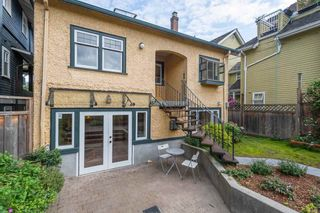 Photo 12: 3116 W 3RD AVENUE in Vancouver: Kitsilano House for sale (Vancouver West)  : MLS®# R2398955