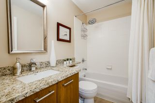 """Photo 29: 49 100 KLAHANIE Drive in Port Moody: Port Moody Centre Townhouse for sale in """"INDIGO"""" : MLS®# R2495389"""