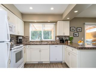 """Photo 7: 69 3087 IMMEL Street in Abbotsford: Central Abbotsford Townhouse for sale in """"CLAYBURN ESTATES"""" : MLS®# R2567392"""