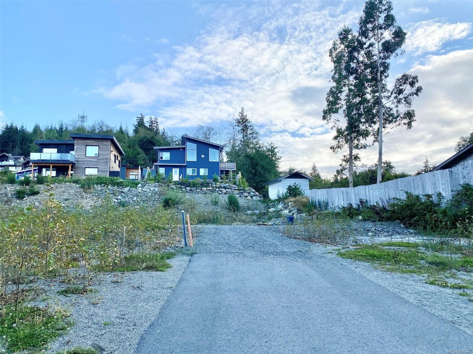 Main Photo: 523 Gibson St in : PA Tofino Land for sale (Port Alberni)  : MLS®# 856347