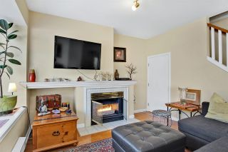 Photo 16: 99 12099 237TH STREET in Maple Ridge: East Central Townhouse for sale : MLS®# R2531261