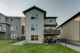 Photo 41: 208 Sunset View: Cochrane Detached for sale : MLS®# A1136470