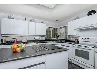 Photo 7: 12486 204TH ST in Maple Ridge: Northwest Maple Ridge House for sale : MLS®# V1117231