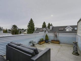 """Photo 15: 13 9785 152B Street in Surrey: Guildford Townhouse for sale in """"Turnberry Place"""" (North Surrey)  : MLS®# R2125112"""