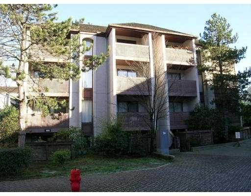 """Main Photo: 102 365 GINGER Drive in New_Westminster: Fraserview NW Townhouse for sale in """"FRASER MEWS"""" (New Westminster)  : MLS®# V695863"""
