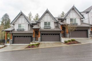 """Photo 1: 27 23539 GILKER HILL Road in Maple Ridge: Cottonwood MR Townhouse for sale in """"Kanaka Hill"""" : MLS®# R2564201"""