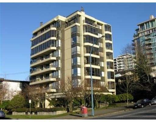Main Photo: 301 - 505 Lonsdale Avenue in North Vancouver: Lower Lonsdale Condo for sale : MLS®# V692255