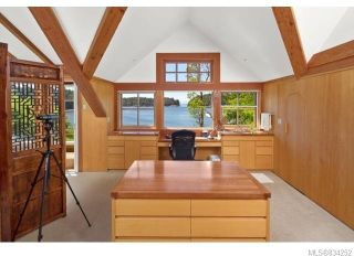 Photo 25: 684 Whaletown Rd in Cortes Island: Isl Cortes Island House for sale (Islands)  : MLS®# 834252
