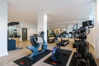 """Photo 21: 1101 1228 W HASTINGS Street in Vancouver: Coal Harbour Condo for sale in """"PALLADIO"""" (Vancouver West)  : MLS®# R2573352"""