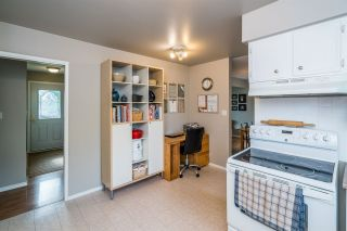 """Photo 8: 248 PORTAGE Street in Prince George: Highglen House for sale in """"Highglen"""" (PG City West (Zone 71))  : MLS®# R2381351"""