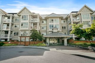 """Photo 1: 312 3136 ST JOHNS Street in Port Moody: Port Moody Centre Condo for sale in """"SONRISA"""" : MLS®# R2622150"""