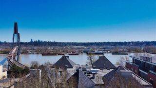 """Photo 17: 108 210 CARNARVON Street in New Westminster: Downtown NW Condo for sale in """"Hillside Heights"""" : MLS®# R2565656"""