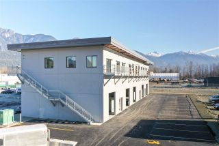 Photo 12: 203 7322 OLD MILL Road: Pemberton Industrial for lease : MLS®# C8038684