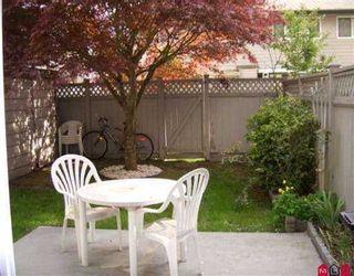 """Photo 5: 119 11944 92ND AV in Delta: Annieville Townhouse for sale in """"Scottcrest"""" (N. Delta)  : MLS®# F2609689"""