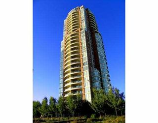 "Photo 1: 6838 STATION HILL Drive in Burnaby: South Slope Condo for sale in ""THE BELGRAVIA"" (Burnaby South)  : MLS®# V619284"