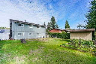 Photo 33: 2172 PATRICIA Avenue in Port Coquitlam: Glenwood PQ House for sale : MLS®# R2619339