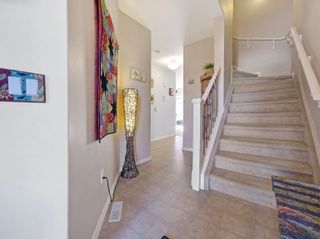 Photo 5: 255 41 SUMMERWOOD Boulevard: Sherwood Park Townhouse for sale : MLS®# E4266420