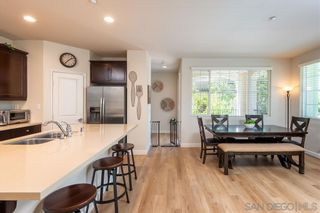 Photo 1: SAN MARCOS Townhouse for sale : 3 bedrooms : 2434 Sentinel Ln