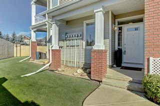 Photo 27: 401 8000 Wentworth Drive SW in Calgary: West Springs Row/Townhouse for sale : MLS®# A1148308