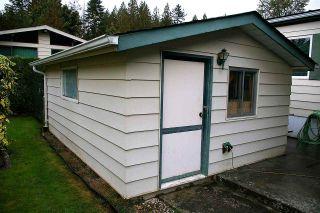 "Photo 13: 54 46511 CHILLIWACK LAKE Road in Sardis - Chwk River Valley: Chilliwack River Valley Manufactured Home for sale in ""Baker Trail Estates"" (Sardis)  : MLS®# R2213612"