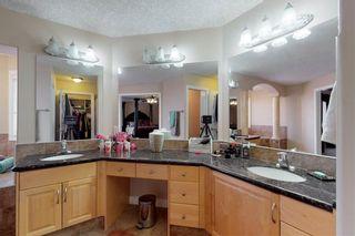 Photo 29: 417 OZERNA Road in Edmonton: Zone 28 House for sale : MLS®# E4253685