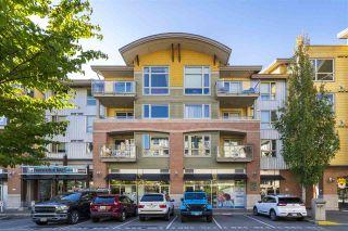 Photo 1: 215 1315 56 STREET in Delta: Cliff Drive Condo for sale (Tsawwassen)  : MLS®# R2502863