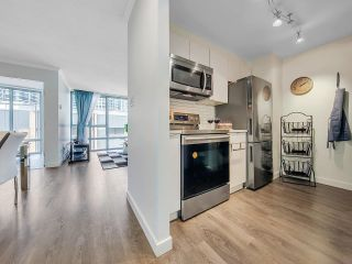 Photo 6: 505 930 CAMBIE Street in Vancouver: Yaletown Condo for sale (Vancouver West)  : MLS®# R2608067