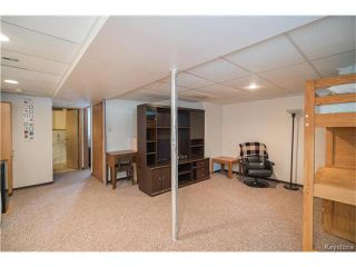 Photo 15: 59 Laurent Drive in Winnipeg: Grandmont Park Residential for sale (1Q)  : MLS®# 1703999