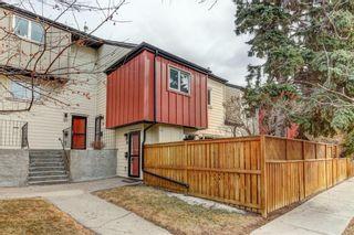 Photo 1: 38 4740 Dalton Drive NW in Calgary: Dalhousie Row/Townhouse for sale : MLS®# A1084913