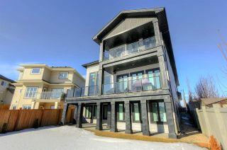 Photo 50: 1137 Adamson Drive in Edmonton: Zone 55 House for sale : MLS®# E4230333