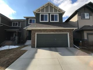 Photo 1: 1737 Baywater Drive SW: Airdrie Detached for sale : MLS®# A1095792