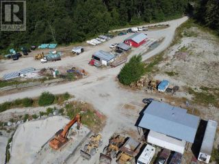 Photo 27: 5005 TOMKINSON ROAD in Powell River: Industrial for sale : MLS®# 16037