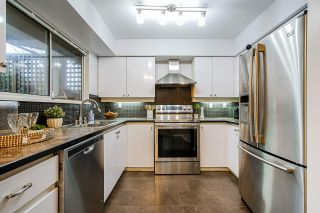 """Photo 17: 105 1009 HOWAY Street in New Westminster: Uptown NW Condo for sale in """"HUNTINGTON WEST"""" : MLS®# R2535824"""