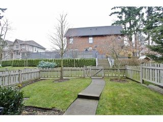 Photo 2: # 137 2738 158TH ST in Surrey: Grandview Surrey Condo for sale (South Surrey White Rock)  : MLS®# F1326402