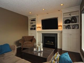 Photo 18: 103 EVERGREEN Heights SW in CALGARY: Shawnee Slps Evergreen Est Residential Detached Single Family for sale (Calgary)  : MLS®# C3485621