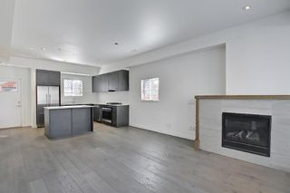 Photo 12: 202 1818 14A Street SW in Calgary: Bankview Row/Townhouse for sale : MLS®# A1100804