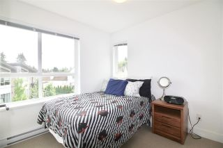 """Photo 17: 14 909 CLARKE Road in Port Moody: College Park PM Townhouse for sale in """"THE CLARKE"""" : MLS®# R2388373"""