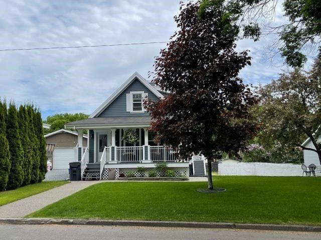 FEATURED LISTING: 1532 FIR Street Prince George