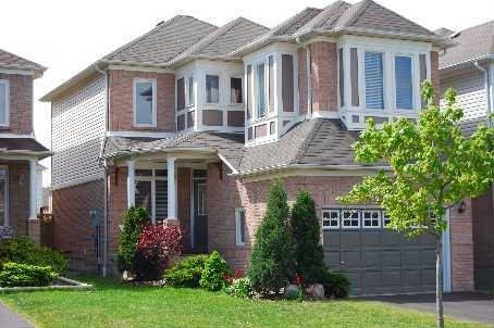 Main Photo: 47 Hoodgate Drive in Whitby: Williamsburg House (2-Storey) for sale : MLS®# E2860161