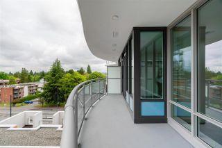 """Photo 22: 609 13318 104 Avenue in Surrey: Whalley Condo for sale in """"LINEA"""" (North Surrey)  : MLS®# R2591735"""