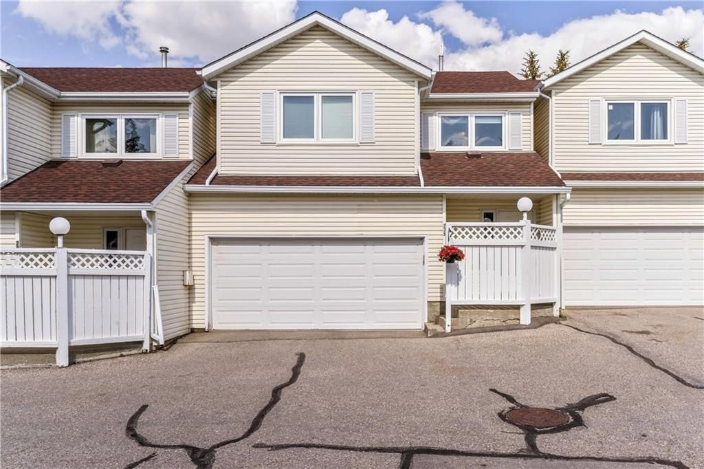Main Photo: 235 EDGEDALE Garden NW in Calgary: Edgemont Row/Townhouse for sale : MLS®# C4205511