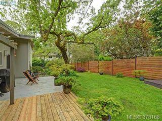 Photo 19: 3552 Kelsey Pl in VICTORIA: OB Henderson House for sale (Oak Bay)  : MLS®# 759345