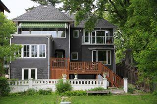 Main Photo: 1180 Wolseley Avenue in Winnipeg: Wolseley Single Family Detached for sale (5B)