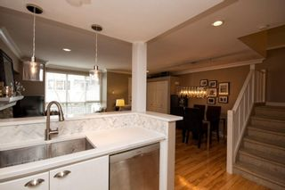 """Photo 10: 8 1015 LYNN VALLEY Road in North Vancouver: Lynn Valley Townhouse for sale in """"River Rock"""" : MLS®# V1007505"""