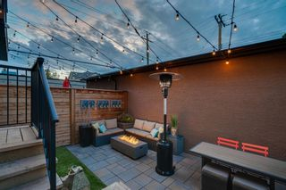 Photo 31: 2 112 23 Avenue NE in Calgary: Tuxedo Park Row/Townhouse for sale : MLS®# A1118556